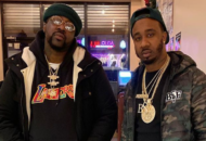 Smoke DZA & Benny Take Pete Rock Production To The Streets Of New York (Video)