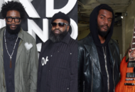 Black Thought & The Roots Amplify Gary Clark Jr.'s Protest Anthem With A Remix