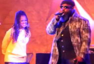 Black Thought Pops Up At Rapsody's Show To Rip Another Incredible Freestyle (Video)