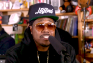 Elzhi, Chris Dave & The Drumhedz' Tiny Desk Concert Could Never Be Tainted (Video)