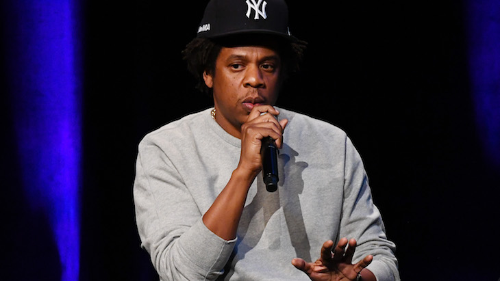 JAY-Z Responds To Criticism For NFL Partnership - Ambrosia For Heads