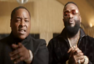 Jadakiss Teams Up With Rick Ross On A Song For His Special Someone (Video)