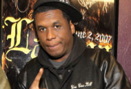 Jay Electronica Says He Just Completed His Debut Album & It Drops Next Month