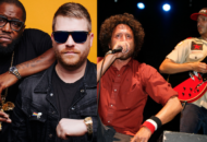 Rage Against The Machine & Run The Jewels Announce Tour Dates