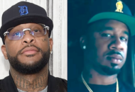 Royce 5'9 & Benny The Butcher Reunite For A Collaboration That Packs A Punch (Video)