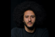 Colin Kaepernick To Tell His Story In A Memoir & He's Helping Others Tell Theirs