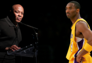 Dr. Dre Produces A Tribute Video That Shows Love To Kobe Bryant