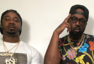 Conway & Benny Torch Their Fire In The Booth Freestyle With Hot Verses (Video)