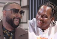 Madlib Speaks. He Reveals That He & Pusha-T Are Planning More Music Together (Video)