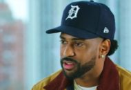 Big Sean Opens Up About The Depression That Nearly Caused Him To Retire From Rapping